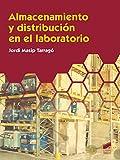 Almacenamiento y distribución en El Laboratorio: 68 (Química)