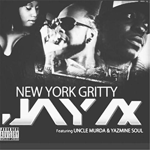 Jay Ax feat. Uncle Murda & Yazmin Soul
