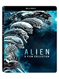 Alien Colección 6 películas (Ed. Metálic [Blu-ray]