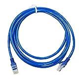 Cable Ethernet plano RJ45 LAN para red LAN Ethernet para...