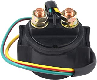 Best honda recon solenoid Reviews