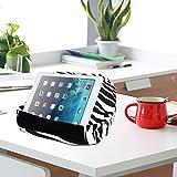 IYoung Tablet Y Libro Electrónico De Almohada, Con Función De Atril Con Cojín 100 Una Mayor Comodidad Y Cualquier Ángulo Para Asegurar La Estabilidad 29cm X 24cm X 12cm