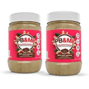 PB&Me Powdered Peanut Butter - Chocolate - 1LB (2-Pack)