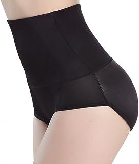 Zhhlinyuan レディ Memory Foam Lift Hip Up Breathable Buttocks Underwear Enhancer Shapewear