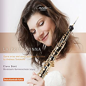 La Primadonna (Arr. for Oboe)