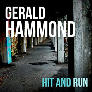 Hit and Run cover art