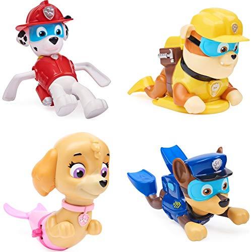 SwimWays PAW Patrol Paddlin' Pups, aufziehbare Wasserspielzeuge, unterschiedliche Varianten