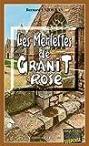 Les Merlettes de Granit rose: Les enquêtes de Bernie Andrew - Tome 13 (French Edition)