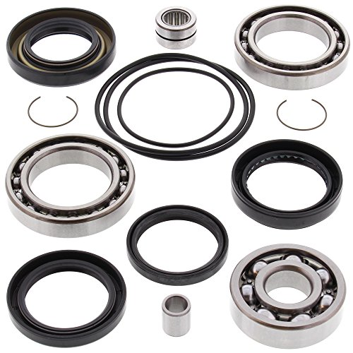 All Balls 25-2010 Rear Differential Bearing and Seal Kit