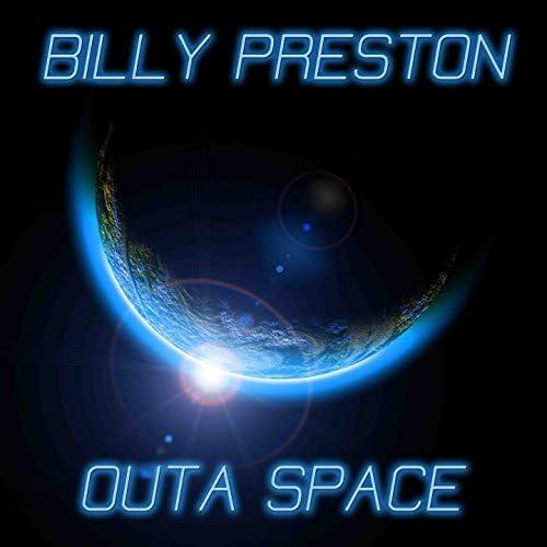 ビリー・プレストン