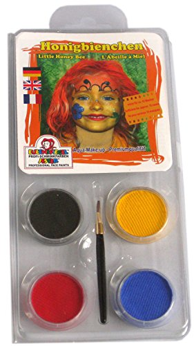 Creative Design-a-face Peinture de visage Lot – Little Honey Bee