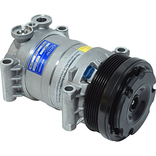 Universal Air Conditioner CO 20151C A/C Compressor and Clutch