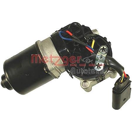 Metzger 2190524 Wischermotor Auto