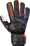 Best Goalkeeper Gloves - Reusch Attrakt SG Goalkeeper Glove - Size 8 Review