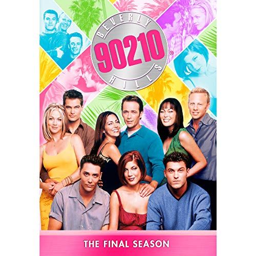 Beverly Hills, 90210: The Tenth and Final Season