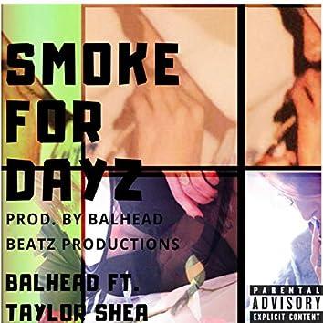 Smoke for Dayz