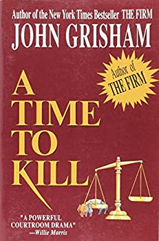 Paperback A Time to Kill Book