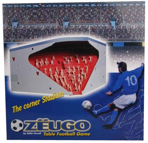 Zeugo - Curva per Campo da Calcio