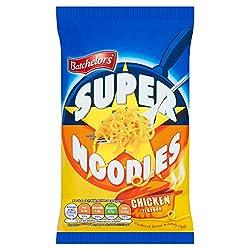 Batchelors Super Noodles Chicken Flavour, 90g