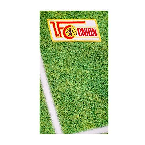 1. FC UNION Berlin Strandtuch in 180 x 100 cm