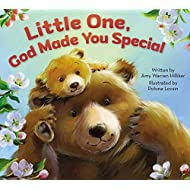 Little One, God Made You Special
