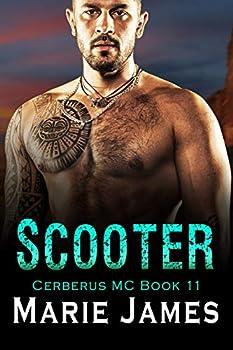 Scooter  Cerberus MC Book 11