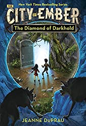Cover of The Diamond of Darkhold