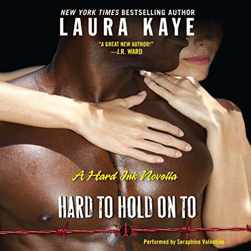 Hard to Hold On To audiobook cover art