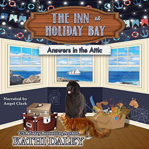 Answers in the Attic: The Inn at Holiday Bay