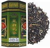 250 g de té verde de jazmín - hojas sueltas