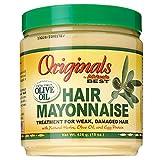 Africa's BEST Organics HAIR MAYONNAISE 18oz