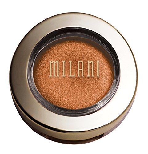 MILANI Bella Eyes A Gel Powder Eyeshadow - Bella Mandarin
