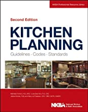 Kitchen Planning: Guidelines, Codes, Standards (NKBA Professional Resource Library) PDF