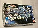 Bandai Hobby #121 Extreme Gundam, Bandai HGUC Action Figure