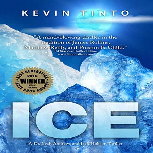 Ice cover art