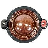 Seismic Audio SA-DR9-8 Ohm Replacement Diaphragm - Compatible with Selenium D250-X Horn Drivers