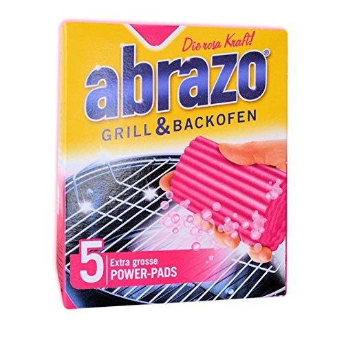 abrazo BIG - extra große Power Pads - 5 Stück