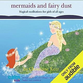 Mermaids & Fairy Dust audiobook cover art