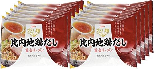マツコの知らない世界の袋麺 インスタントラーメン紹介 39