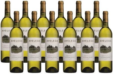 Aveleda Alvarinho - Vino Verde- 12 Botellas