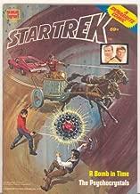 Star Trek: The Psychocrystals 1978, Vol. 1