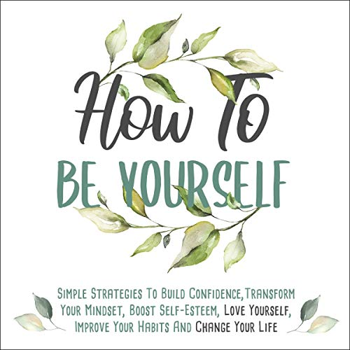 How to Be Yourself cover art