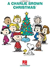 charlie brown christmas piano solo