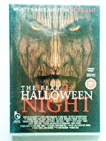 The Fear: Halloween Night [DVD]