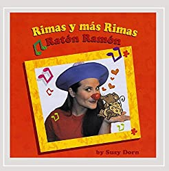 Songs for kids learning Spanish by Susy Dorn.