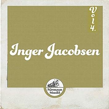 Inger Jacobsen Vol.4. 1958 - 1962