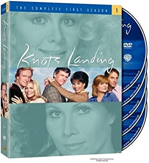 Knots Landing: S1 (DVD)