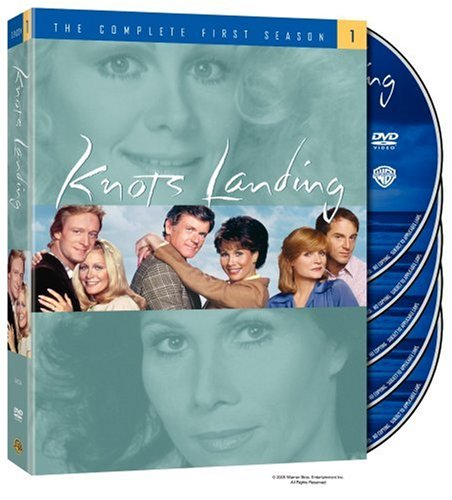 Knots Landing: The Complete First Season