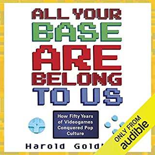 All Your Base Are Belong to Us cover art