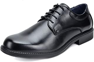 Men's Oxford Classic Lace Up Formal Dress Shoes